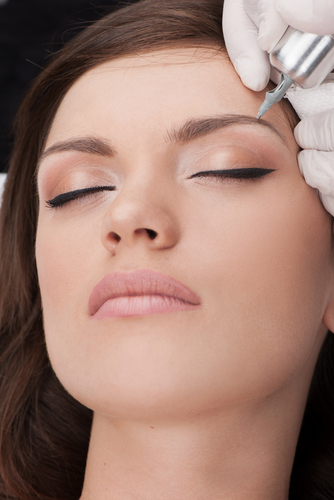 Permanent Makeup Lisa Bunin Md