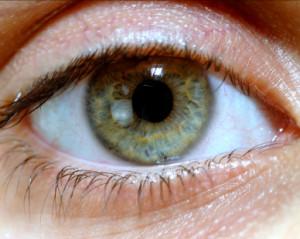 Eye Closeup | Glaucoma | Dr. Lisa Bunin | Allentown PA