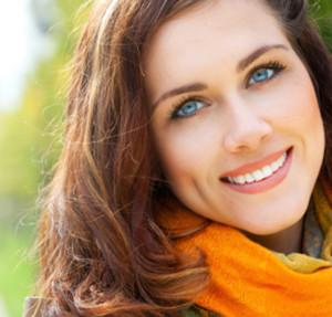 Perlane | Smiling Woman | Dr. Lisa Bunin | Allentown PA