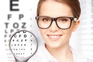 eye exam every year Allentown PA