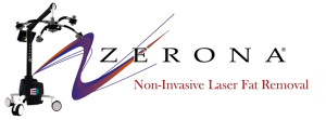 Zerona Logo | Fat Loss | Body Slimming | Dr. Lisa Bunin | Allentown PA