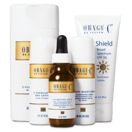 Obagi C Products | Dr. Lisa Bunin | Allentown PA