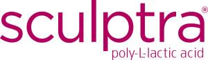 Sculptra Logo | Dr. Lisa Bunin | Allentown PA