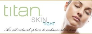 Titan Skin Tightening Logo | Dr. Lisa Bunin | Allentown PA