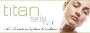 Titan Skin Tightening Logo | Dr. Lisa Bunin | Allentown PA