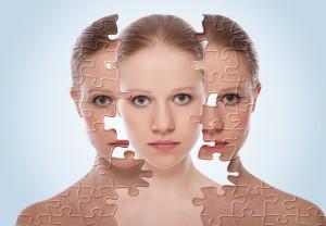 Woman with Fresh Skin   Dr Lisa Bunin   Allentown PA