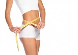 Woman Measuring Waist   Zerona Fat Loss   Dr. Lisa Bunin   Allentown PA