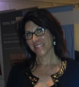 Lisa Bunin